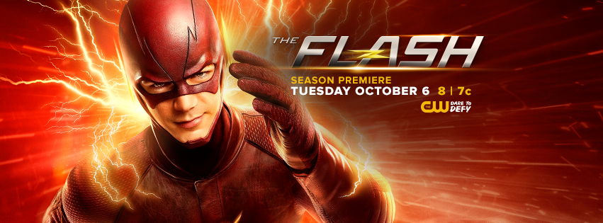 Flash Tv Season 2