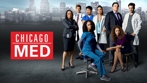 Chicago Med: New Trailer and Behind the Scenes Video ...