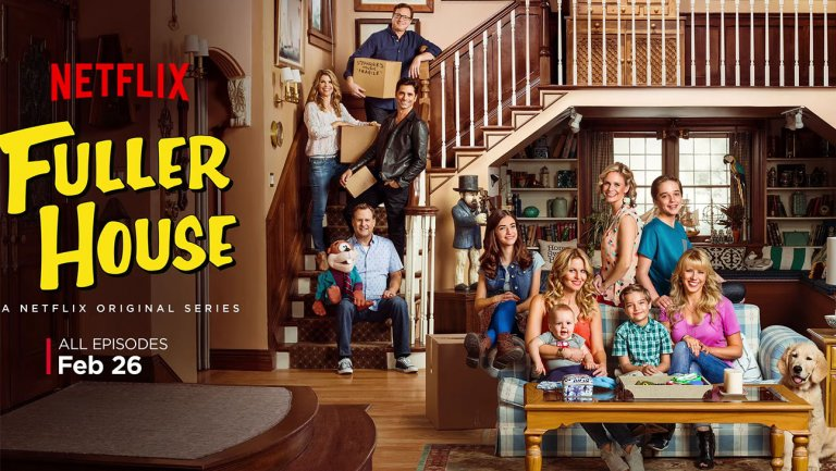Fuller House Why The Netflix Series Almost Didnt Happen