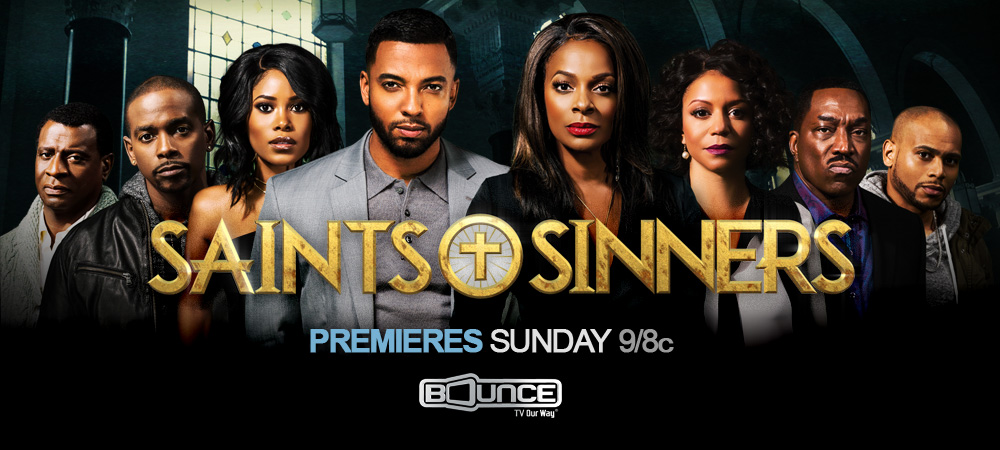 Image result for SAINT AND SINNER