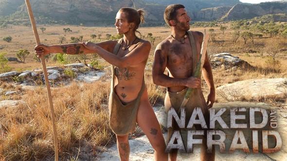 Image result for naked tv show