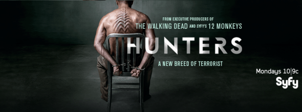 Image result for hunters tv show