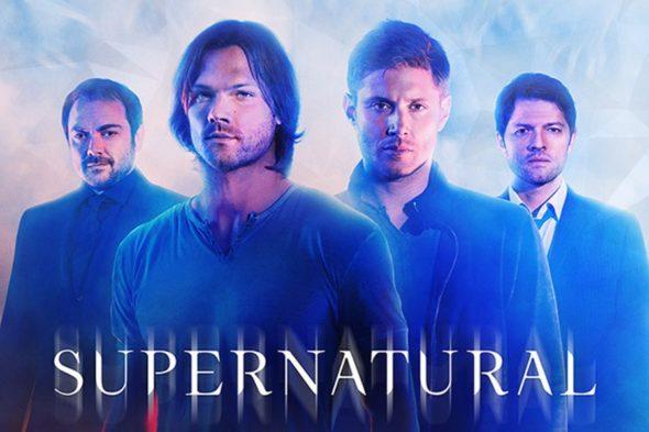 Creator Supernatural