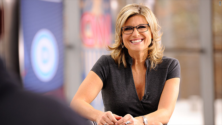 Legal View Ashleigh Banfield Leaving CNN Show To Replace