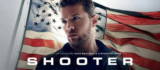 Image result for shooter tv show