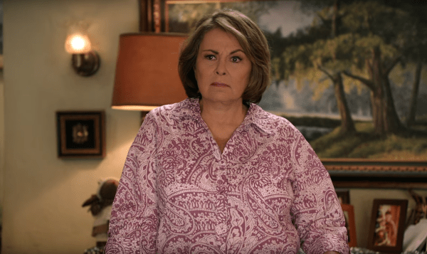 Roseanne: Reboot Filming Has Wrapped; New Teaser Released ...