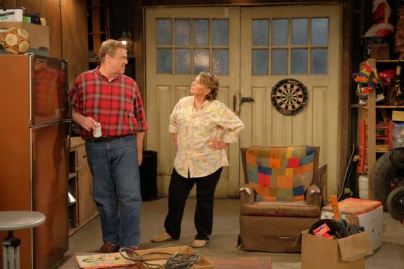 Roseanne TV Show on ABC: Season 10 (Photos) - canceled TV ...