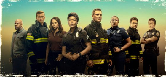 Image result for 9-1-1 season 3