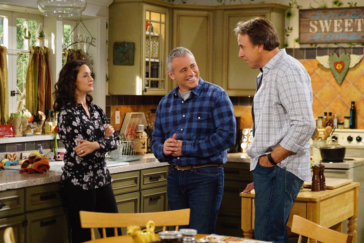Man with a Plan: Season Three; Kali Rocha to Be CBS Series Regular - canceled + renewed TV shows - TV Series Finale
