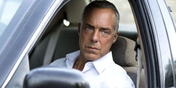 Bosch TV show on Amazon renewed for season six