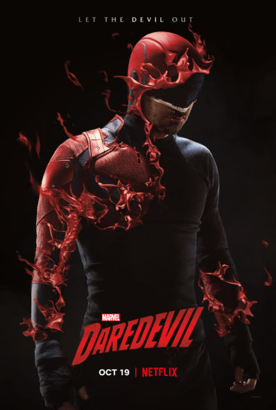 Marvel's Daredevil: Netflix Series Reportedly Cancelled Despite High Viewer Demand - canceled + renewed TV shows - TV Series Finale