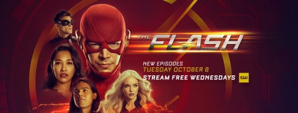The Flash: Season Six Ratings - canceled + renewed TV ...