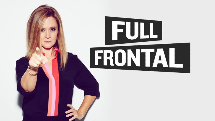 Full Frontal with Samantha Bee: Season Five Renewal Announced by TBS -  canceled + renewed TV shows - TV Series Finale