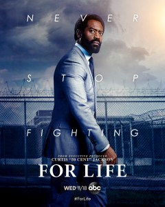 For Life: Season Two Poster And Trailer Released By ABC - Canceled +  Renewed TV Shows - TV Series Finale