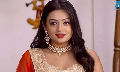 Mehek 18 September 2019 Update On Zee World Series