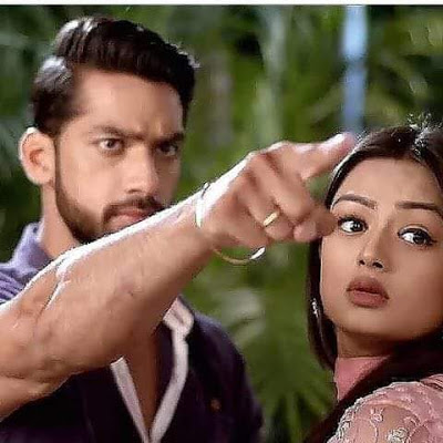 Mehek Update 27 May 2019 On Zee World Series