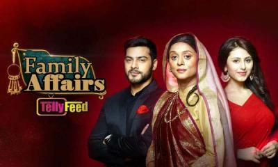 Family Affairs 23 June 2019 Sunday Update On StarLife