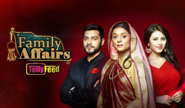 Family Affairs 21 May 2019 Update On StarLife