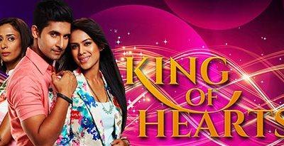 King of Hearts 16 September 2019 Update On Zee World Series
