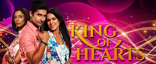 King of Hearts 7 June 2019 Update On Zee World Series