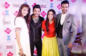 This Is Fate 16 May 2019 Update - Zee World Series