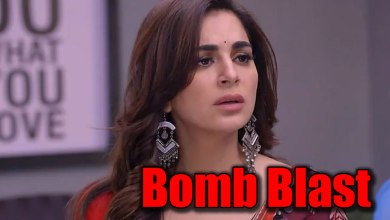 Kundali Bhagya: Preeta's effort to defuse the bomb