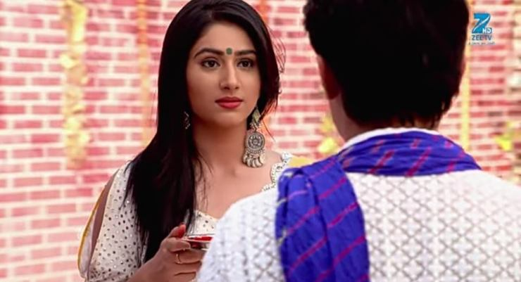 Kindred Hearts 25 June 2019 Update On Zee World Series