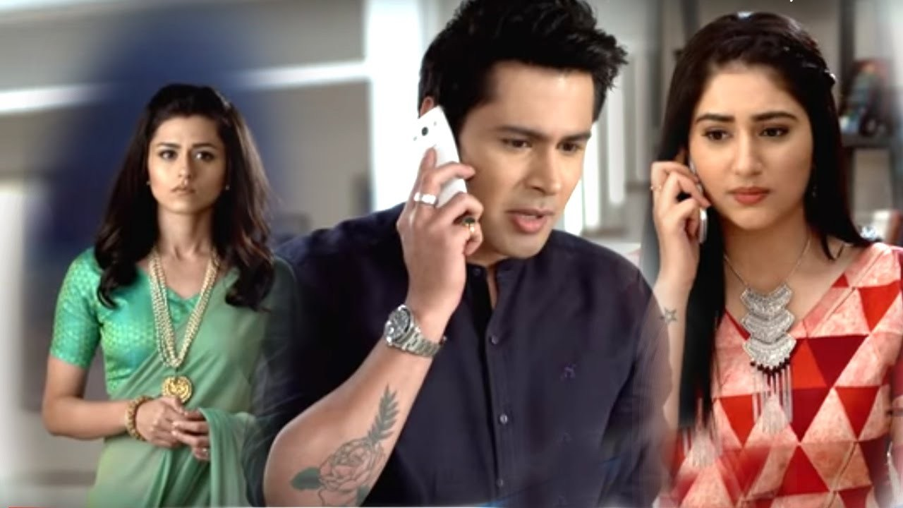 Kindred Hearts 25 July 2019 Update On Zee World Series