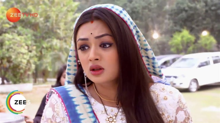 Mehek 10 July 2019 Update On Zee World Series