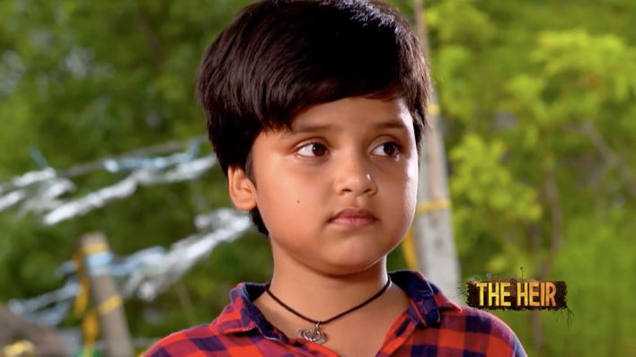 The Heir 1st August 2019 Update On Zee World Series