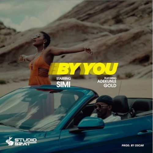 Simi - By You (Official Video + Lyrics) ft. Adekunle Gold