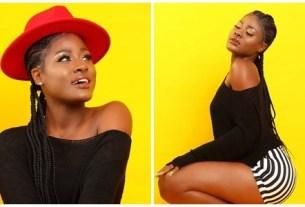 Beautiful Photos of BBNaija star, Alex Unusual