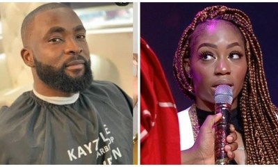 BBNaija 2019: Read What Khafi Kareem said about Gedoni