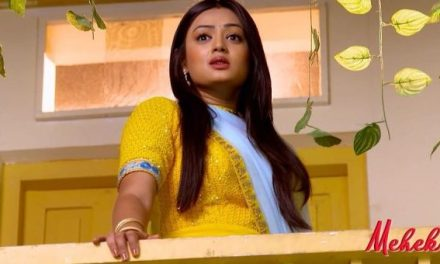 Mehek 28 September 2019 Update On Zee World