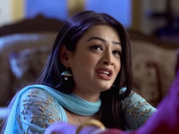 Mehek 26 October 2019 Update On Zee World Series