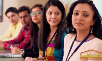 Lady Luck 19 November 2019 Zee World Update