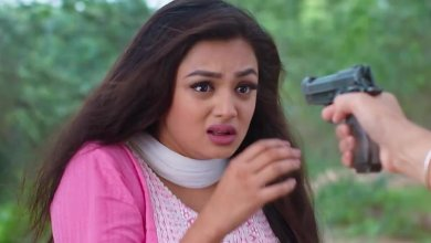 Mehek 26 November 2019 Update - Zee World