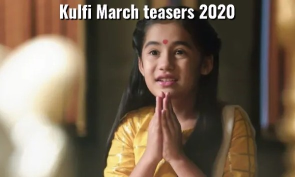 Kulfi The Singing Star March 2020 Teasers - Starlife