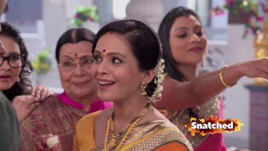 Snatched 7 March 2020 Zee World Update