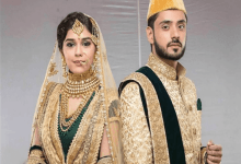 Zara's Nikah Update 28th January 2021 Zee World