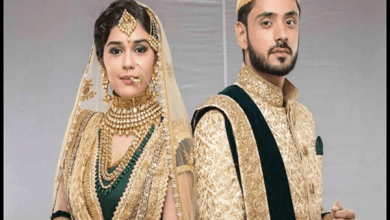 Zara's Nikah Sunday 31st January 2021 Zee World Update