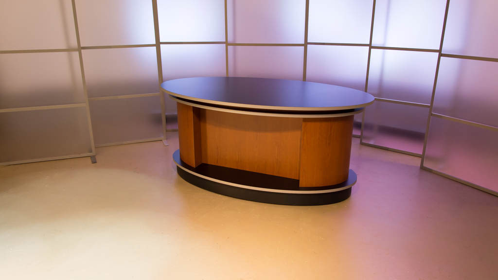 Elliptic News Desk