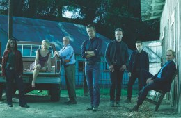 Justified series finale