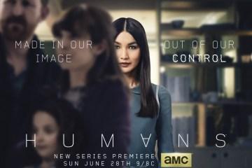 Humans AMC