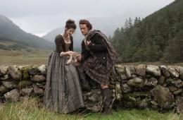 Outlander review
