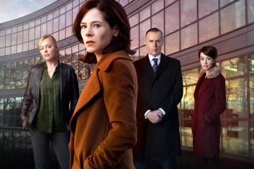 Acorn TV October 2017 premieres