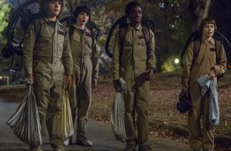 October TV premieres