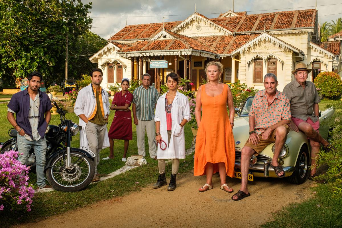Acorn TV April 2018 premieres