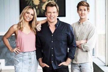 Acorn TV June 2018 premieres