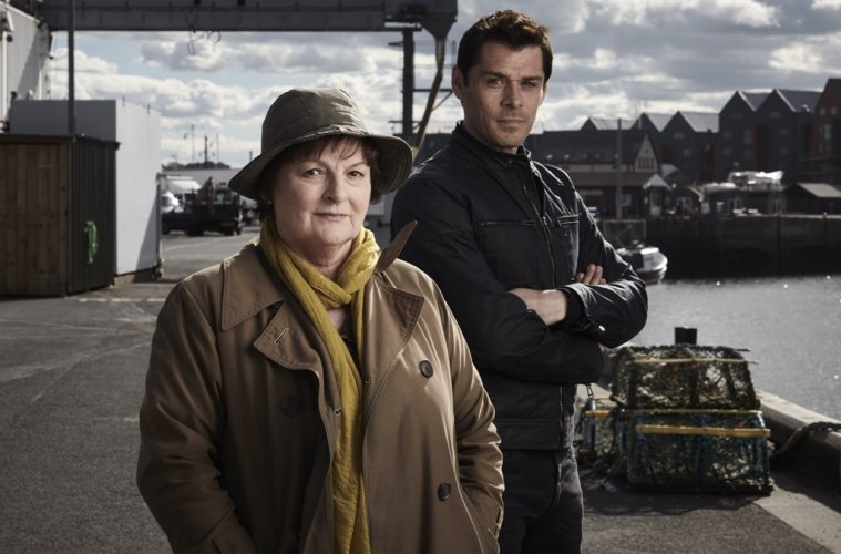 New Vera Silent Witness Premiere On Britbox In January